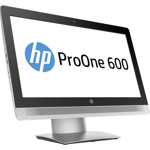 "HP 21.5"" ProOne 600 G2 All-in-One Desktop Computer"