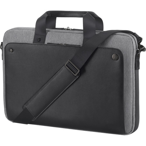 "HP Executive Top Load Bag for 15.6"" Notebooks (Black)"