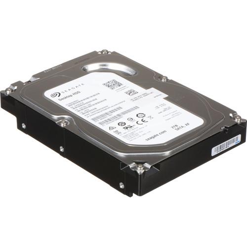 """HP QB576AT 2TB 3.5"""" SATA 6 Gb/s 7200 rpm Hard Drive"""