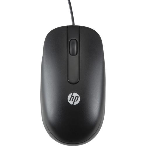 HP USB 1000 dpi Laser Mouse