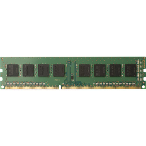 HP 4GB DDR4 2133 MHz DIMM Memory Module