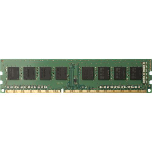 HP 4GB DDR4 2133 MHz UDIMM Memory Module