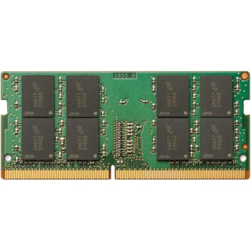 HP 4GB (1 x 4GB) DDR4-2133 Non-ECC SODIMM RAM (Smart Buy)