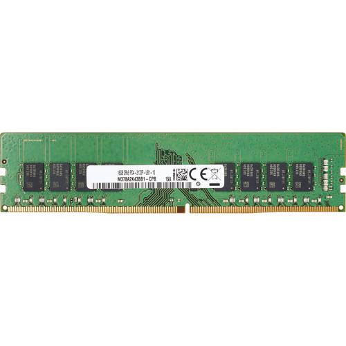 HP 16GB (1 x 16GB) DDR4-2133 Non-ECC SODIMM RAM