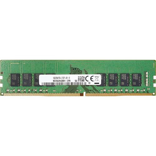 HP 8GB (1 x 8GB) DDR4-2133 Non-ECC SODIMM RAM