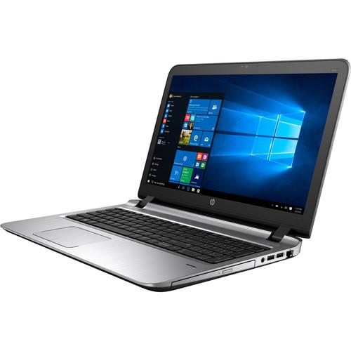 """HP 15.6"""" ProBook 455 G3 Notebook"""