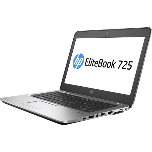 "HP EliteBook 12.5"" 725 G3 Notebook PC with 500GB HDD"