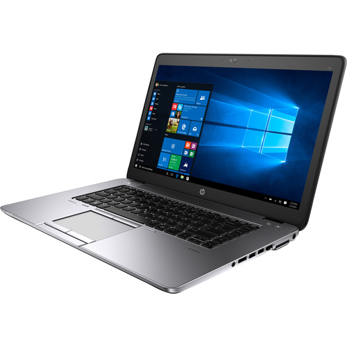 "HP EliteBook 15.6"" 755 G3 Notebook PC with 256GB SATA SSD"