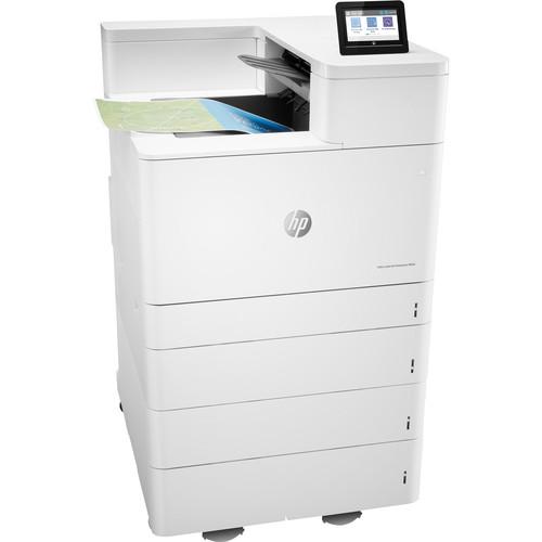 HP Color LaserJet Enterprise M856x Laser Printer