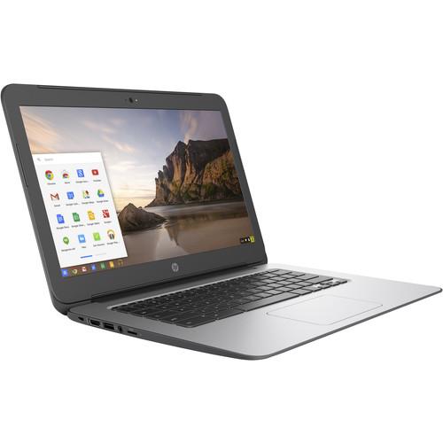 "HP 14"" 16GB Chromebook 14 G4"