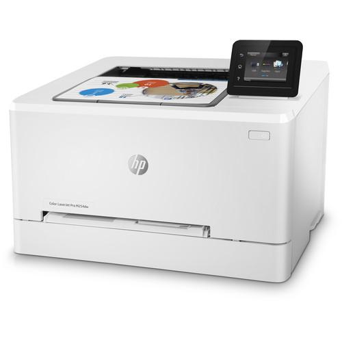 hp color laserjet pro m254dw firmware update