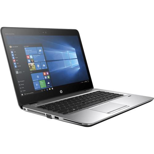 "HP 14"" EliteBook 840 G3 Notebook"