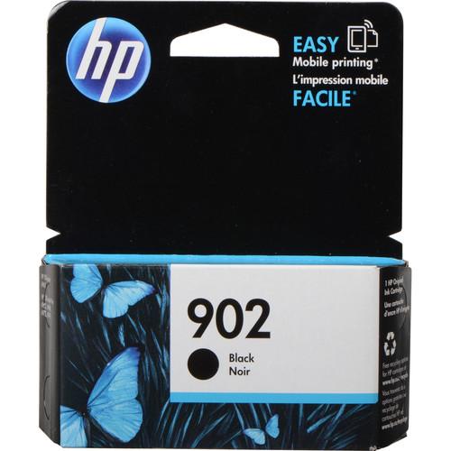 HP 902 Black Ink Cartridge
