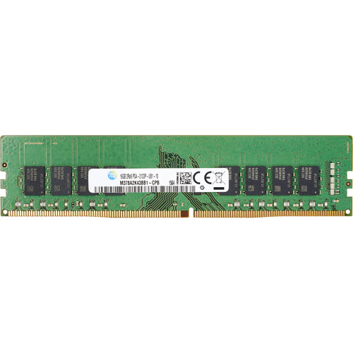 HP 4GB 2133 MHz DDR4 Memory Module (Standard Buy)