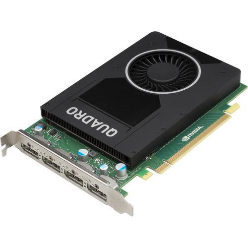 HP Nvidia Quadro M2000 4GB Graphics Card