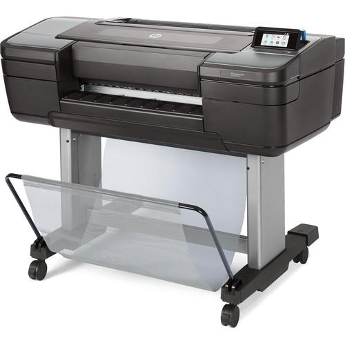 "HP DesignJet Z6 24"" PostScript Printer"