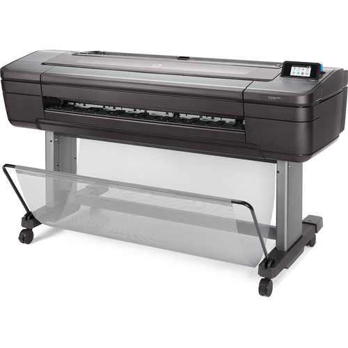 "HP DesignJet Z6 Dual Roll 44"" PostScript Printer with Vertical Trimmer (TAA Compliant)"