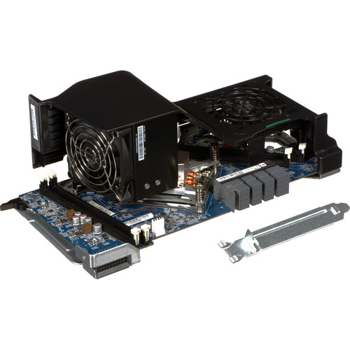 HP Xeon E5-2620 v4 2.1 GHz 8-Core LGA 2011 Processor