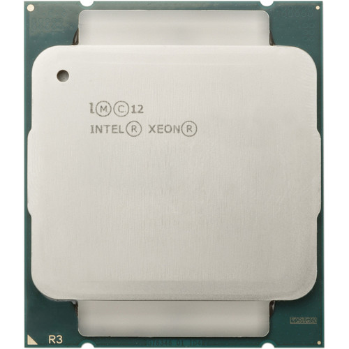 HP Xeon E5-2687W v4 3 GHz 12-Core LGA 2011 Processor