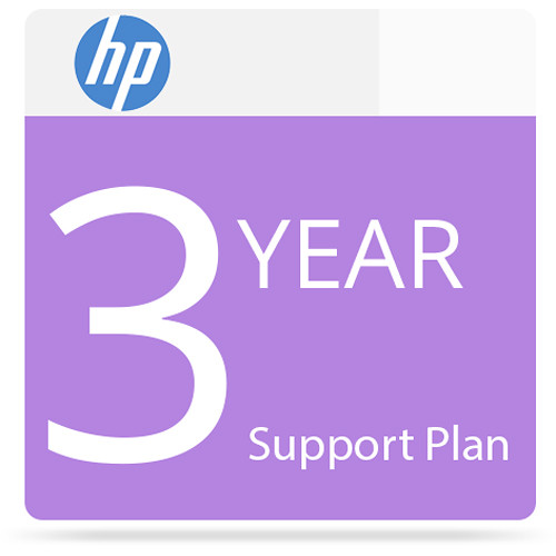 HP 3-Year Next Business Day & Defective Media Retention Hardware Support Care Pack for M605 Series Printers