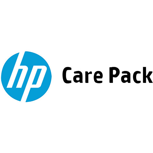 HP 3-Year Next Business Day On-Site Hardware Support with Defective Media Retention for the DesignJet Z2600-24 Printer