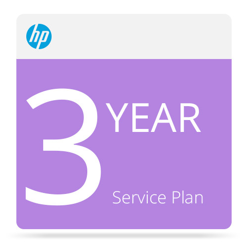 HP 3-Year One time Battery Replacement Service for Notebook Battery