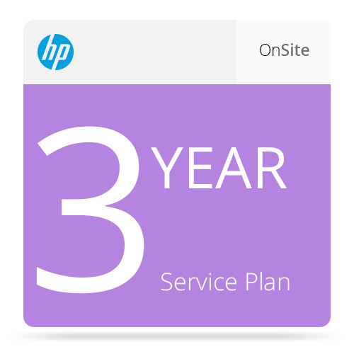 HP 3-Year Next Business Day ADP/Computrace/DMR Service Only