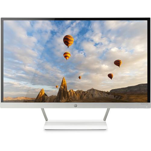 "HP Pavilion 27xw 27"" 16:9 IPS Monitor"
