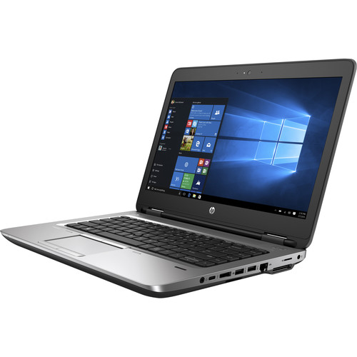 "HP ProBook 645 G2 14"" Notebook PC (ENERGY STAR)"