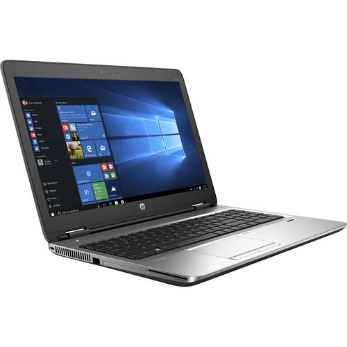 """HP 15.6"""" ProBook 650 G2 Notebook"""