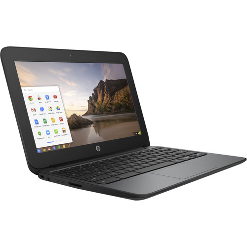 "HP 11.6"" 16GB Chromebook 11 G4 (Educational Edition)"