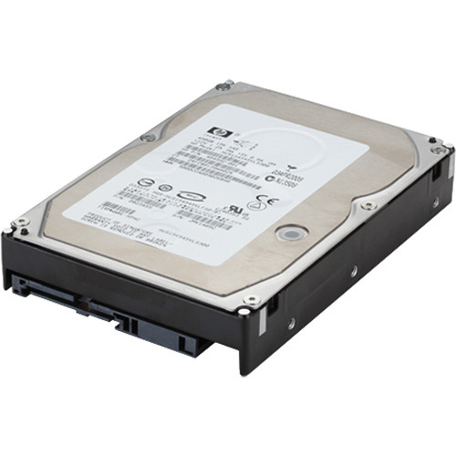 HP 600GB SAS 15k Hard Drive