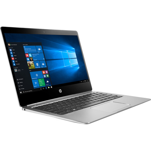 "HP 12.5"" EliteBook Folio G1 Notebook"