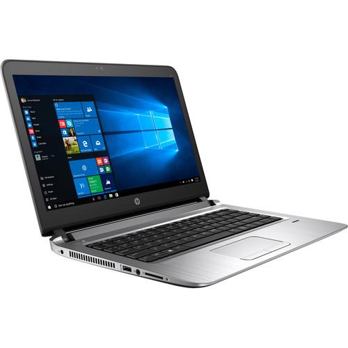 """HP 14"""" ProBook 440 G3 Notebook"""