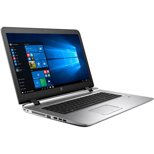 """HP 17.3"""" ProBook 470 G3 Notebook"""