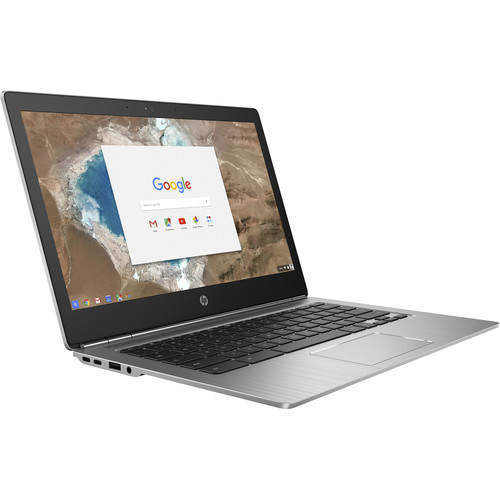 "HP 13.3"" 32GB Chromebook 13 G1"