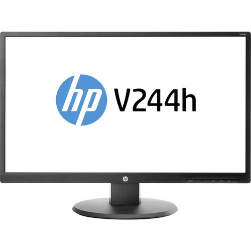 "HP V244h 23.8"" 16:9 LCD Monitor (Smart Buy)"