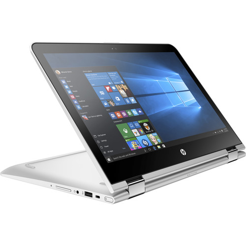 "HP 13.3"" Pavilion x360 13-u163nr Multi-Touch 2-in-1 Laptop"