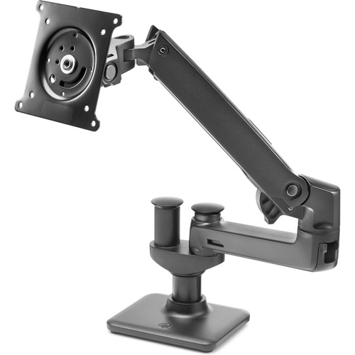 HP Hot Desk Stand Expandable Monitor Mount