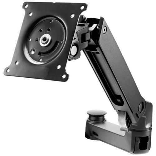HP Hot Desk Stand Second Monitor Arm