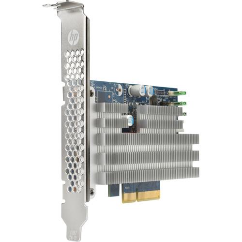 HP 256GB Z Turbo Drive G2 PCIe SSD for Z1 G3 Workstation