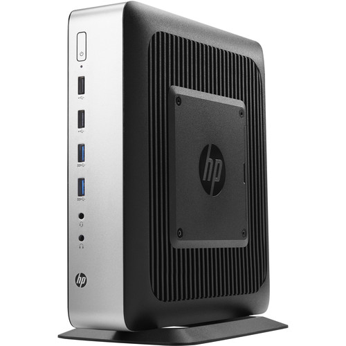 HP t730 Thin Client Desktop Computer