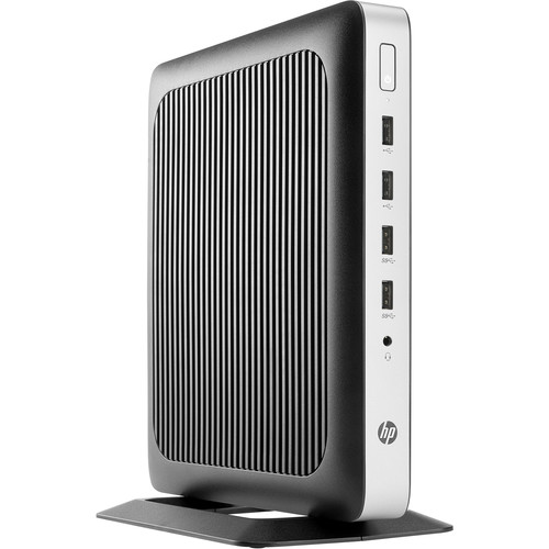 HP t630 Thin Client Desktop Computer