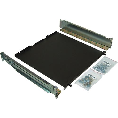 HP WH340AA Z2/Z4/xw4X00 Depth Adjustable Fixed Rail Rack Kit