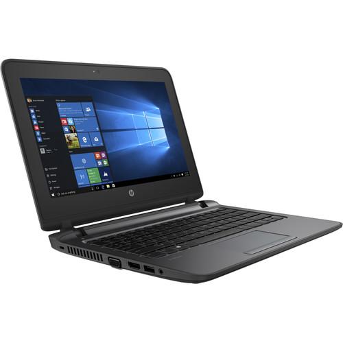 "HP 11.6"" ProBook 11 EE G2 Multi-Touch Notebook"