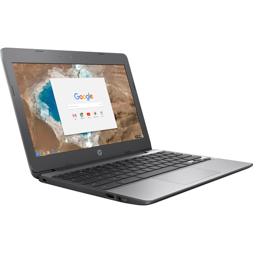 HP 16GB Multi-Touch 11-V020NR Chromebook