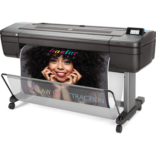 "HP DesignJet Z9+DR 44"" PostScript Printer With V-Trimmer"