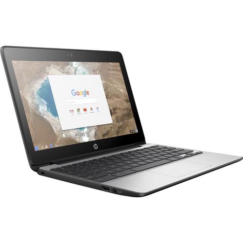 "HP 11.6"" 16GB Chromebook 11 G5"