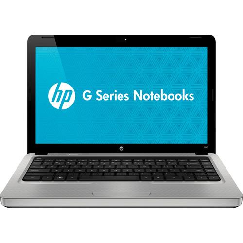 "HP G42-230US 14"" Notebook Computer"