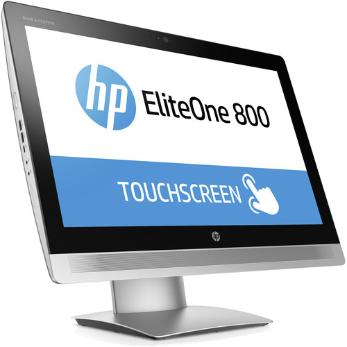 "HP 23"" EliteOne 800 G2 All-in-One Desktop Computer"